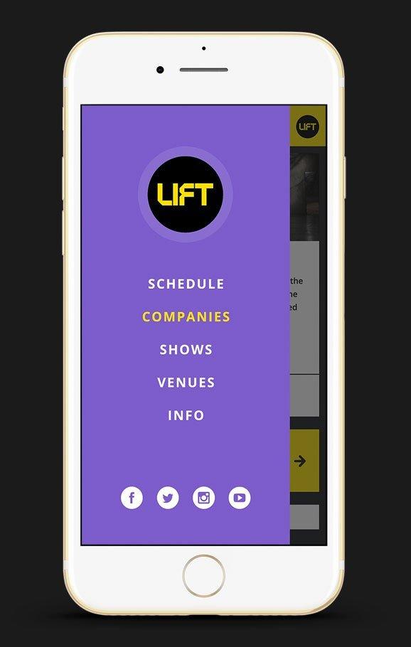 La programació del teu festival de teatre, espectacles, companyies assistents, dies, horaris, preu de les entrades, mapa de localització dels espectacles, etc.