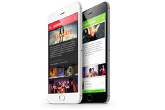Ysznfestivales app