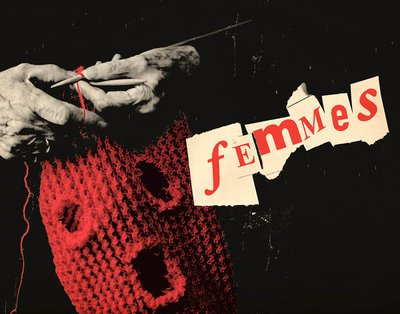 Cover image of the show: Femmes