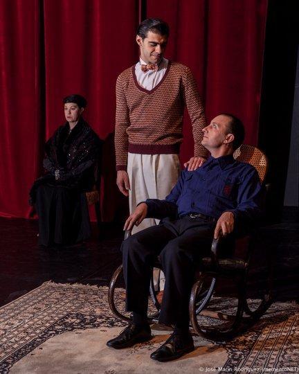 Imatge 7 de la galeria de l'espectacle José Antonio y Federico
