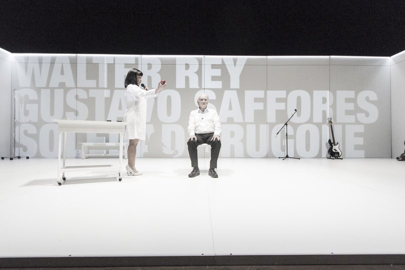 Image 5 in the gallery of the show El Bramido de Düsseldorf
