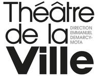 Théâtre de la Ville sponsor of DNC Festival festival