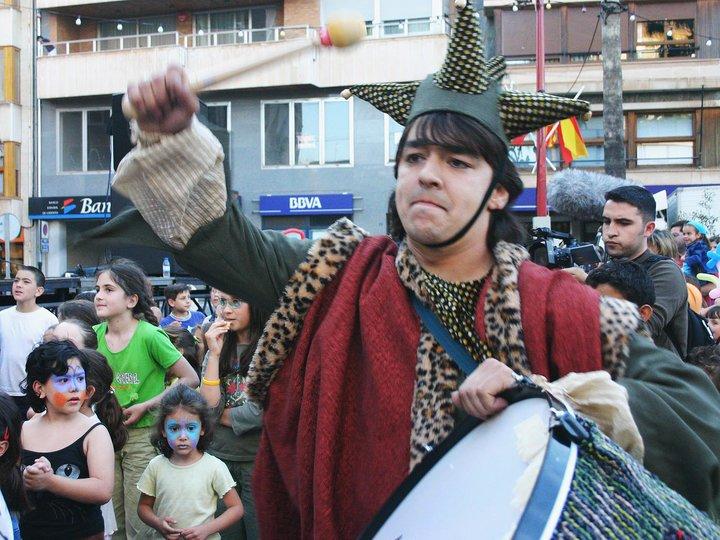 Image gallery 9: La Fiesta del Rey