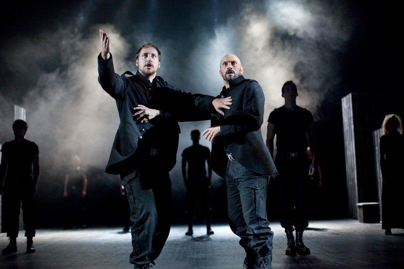 Image gallery 6: Macbeth