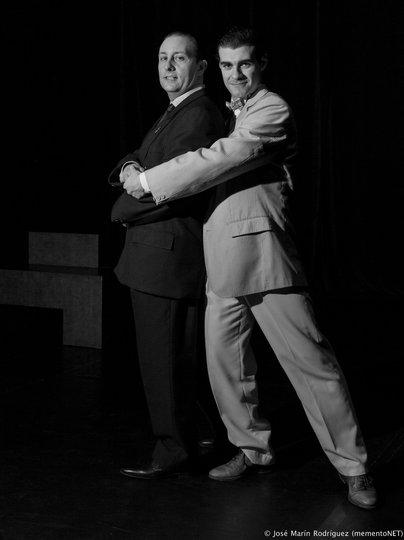 Image gallery 7: José Antonio y Federico