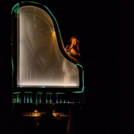 Imagen 1 de la galería del espectáculo Flotados