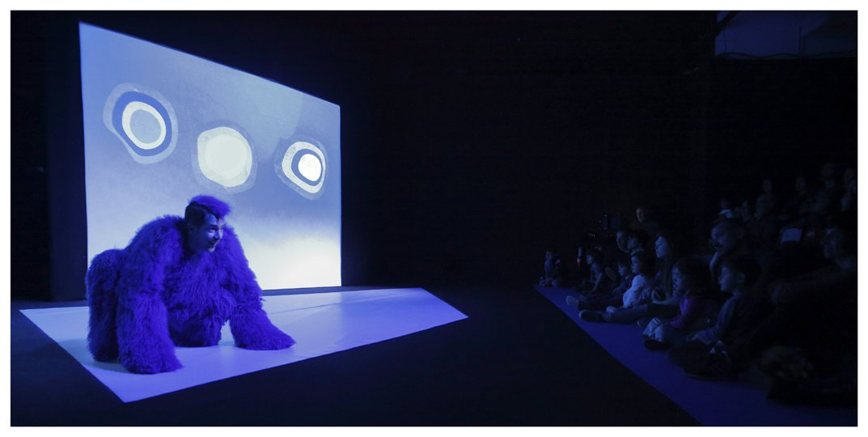 Image gallery 10: Pequeño Big Blue