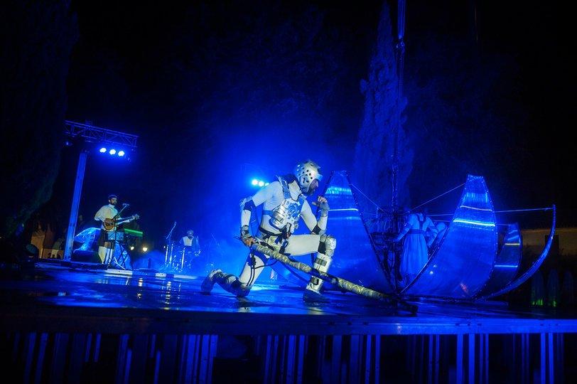 Image gallery 3: Quixote