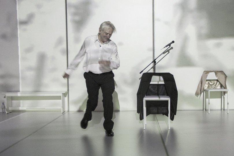 Image 3 in the gallery of the show El Bramido de Düsseldorf