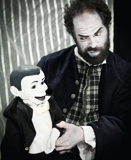 Image gallery 3: The Man Who Laughs
