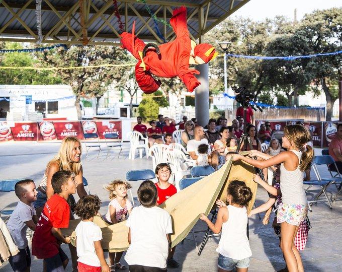 Image gallery 3: La Fiesta del Rey
