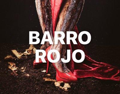 Imagen de portada del espectáculo Barro Rojo
