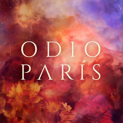 Cover image of the show: Odio Paris