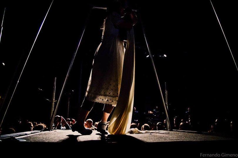 Imagen 1 de la galería de Marat/Sade