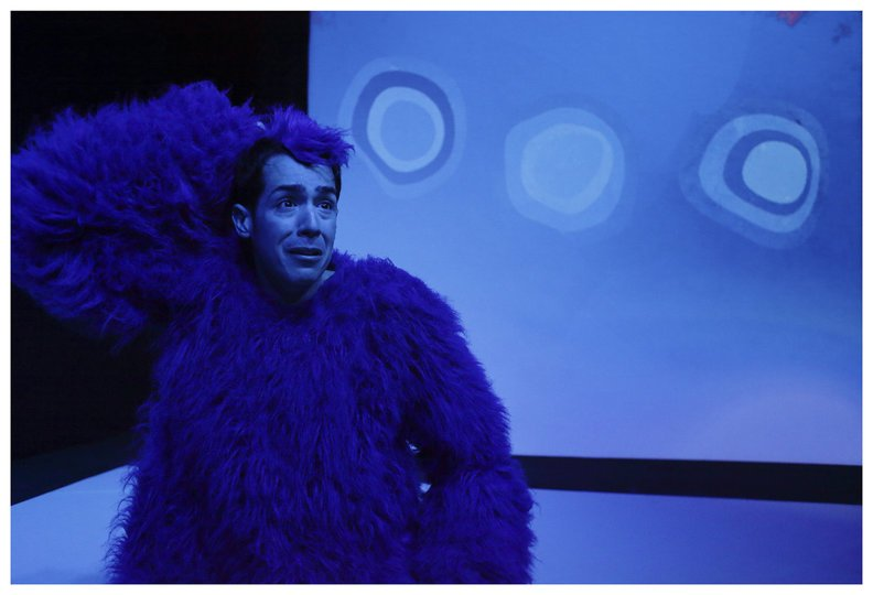 Image gallery 6: Pequeño Big Blue