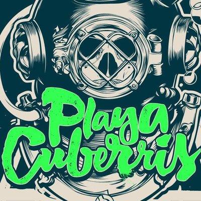 Imatge de portada de l'espectacle Playa Cuberris
