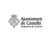 019 Ajuntament de Castelló sponsor of Tercera Setmana festival