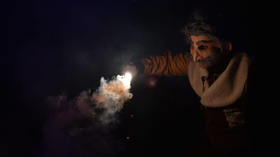 Galería de imágenes 11: 30 aniversario teatro Guerra de Lorca