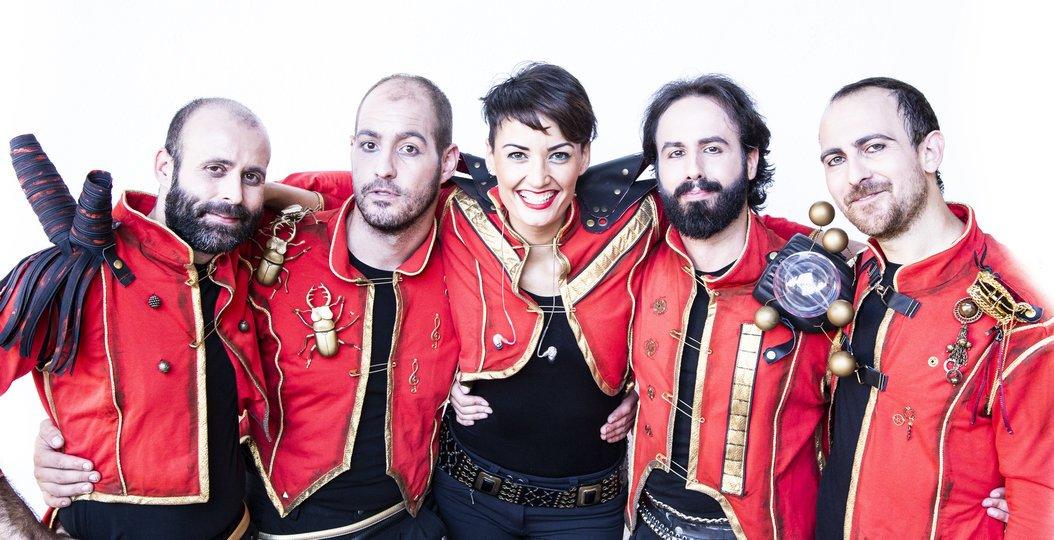 Image gallery 7: La Glüps In Concert
