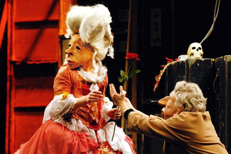Image gallery 4: Teatro Delusio