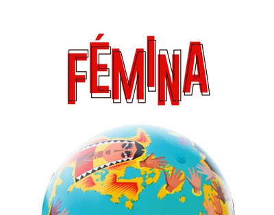 Cover image of the show: Fémina
