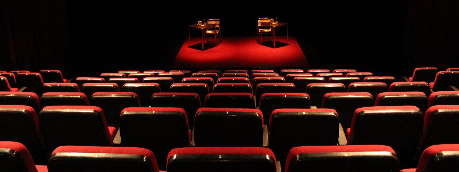 Teatre Micalet, localització per a la representació d'espectacles