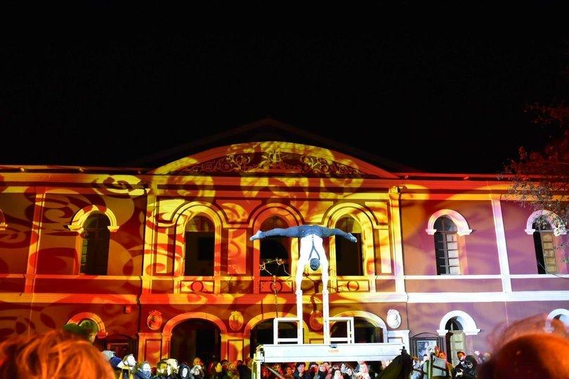 Galeria d'imatges 6: 30 aniversario teatro Guerra de Lorca