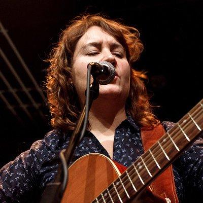 Cover image of the show: Eva Gómez