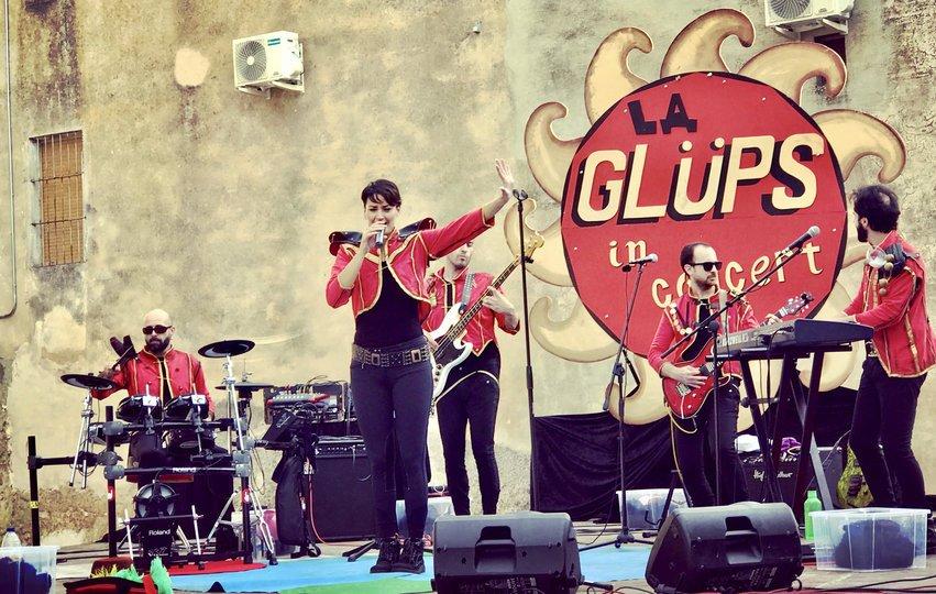 Image gallery 14: La Glüps In Concert