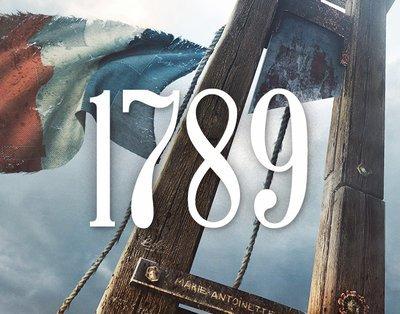 1789. En un universo paralelo