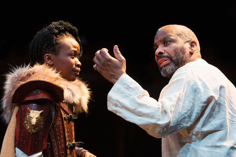 Image gallery 6: King Lear