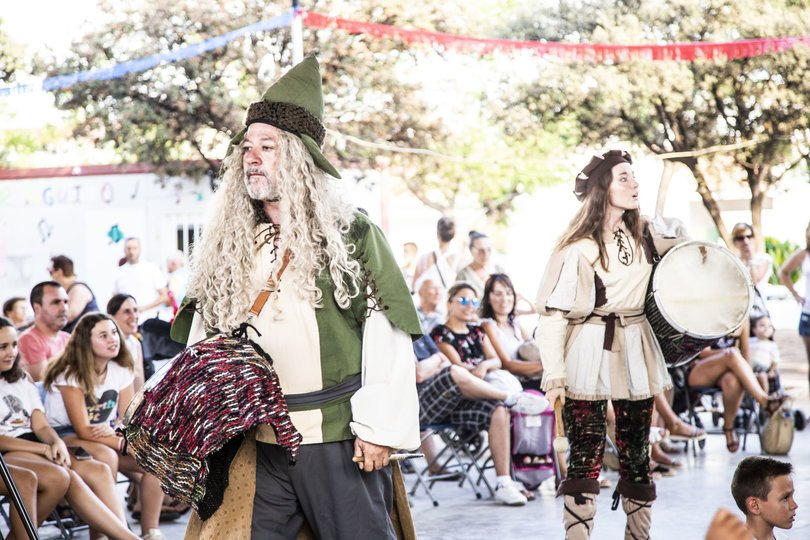 Galería de imágenes 1: La Fiesta del Rey