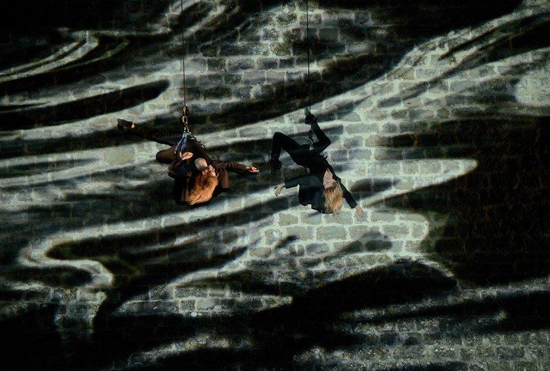 Galería de imágenes 4: Una ilusión de la Golconda
