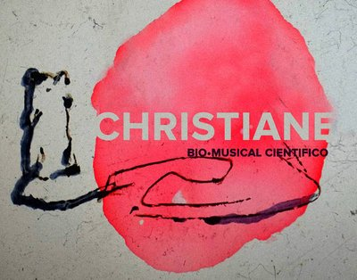 Christiane. Un bio-musical científico