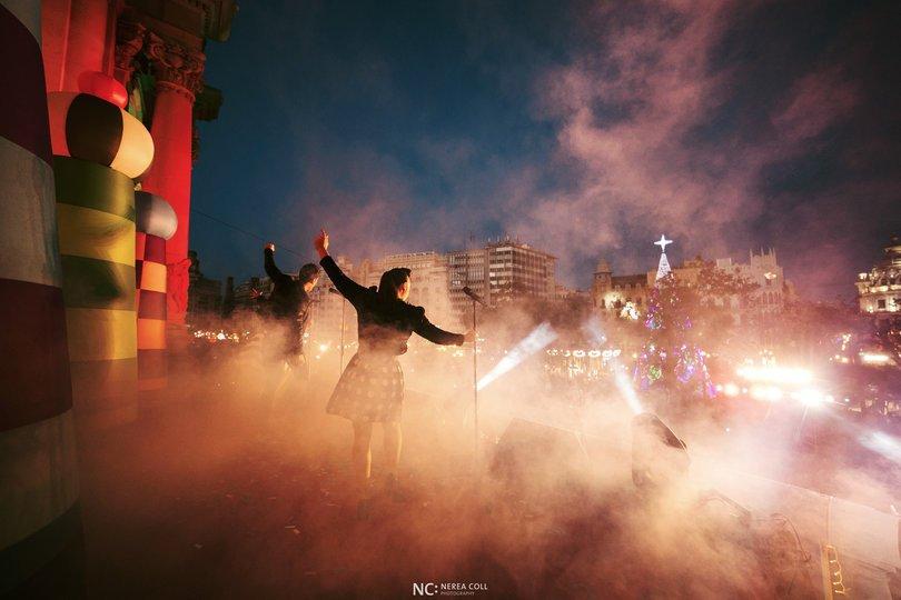 Bilder Gallerie 27: Cabalgata Reyes Magos 2018