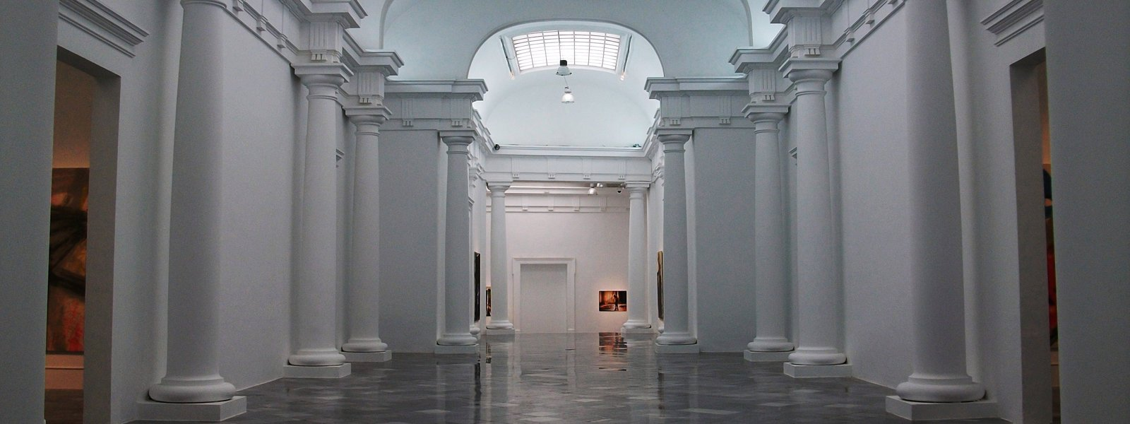 Centre del Carme, localització per a la representació d'espectacles