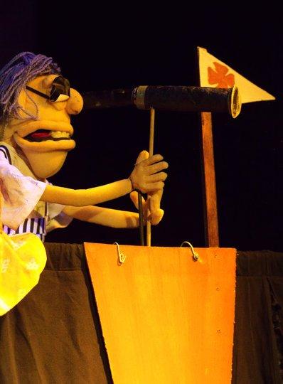 Image 1 in the gallery of the show La Conquista de América