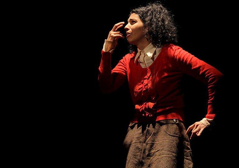 Image gallery 2: Luisa