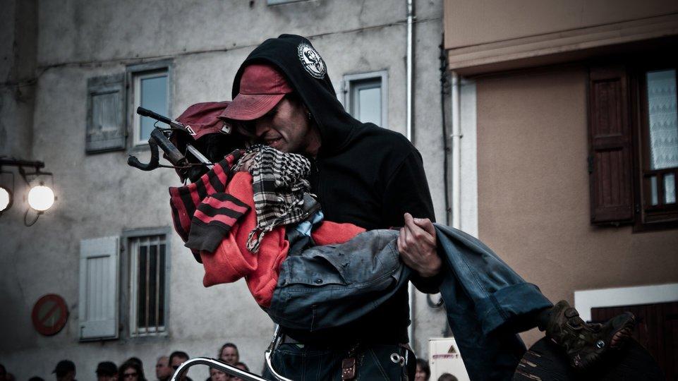 Image gallery 5: Kadogo, niño soldado