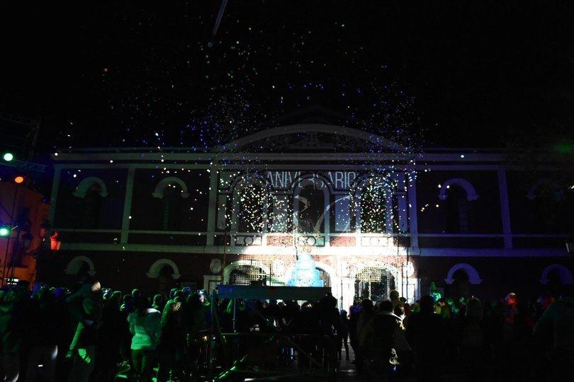 Galeria d'imatges 9: 30 aniversario teatro Guerra de Lorca