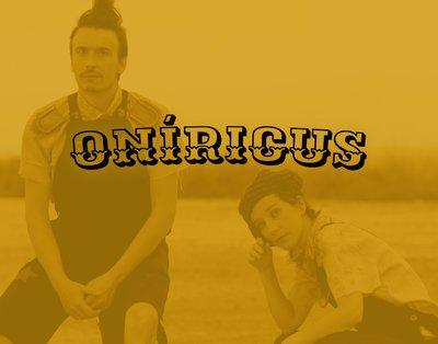 Oníricus