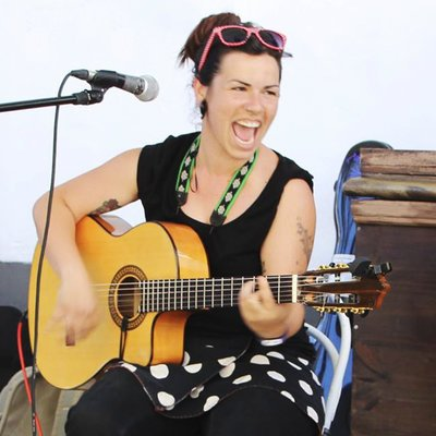 Imatge de portada de l'espectacle LaHeidi Bélika