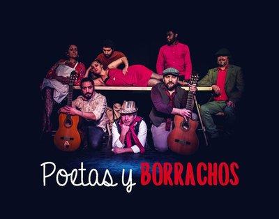 Poetas y borrachos
