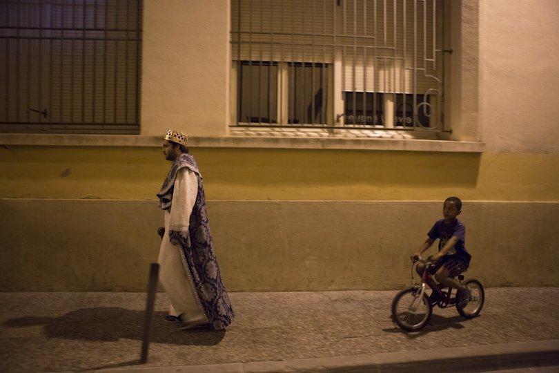 Bilder Gallerie 1: El rei Gaspar