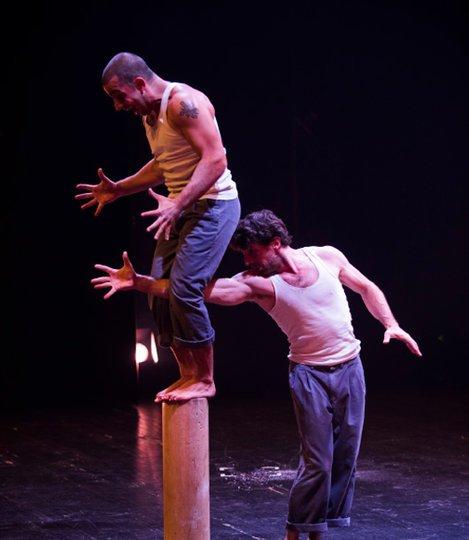 Imagen 0 de la galería del espectáculo Quan no tocàvem de peus a terra