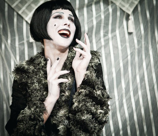 Image gallery 2: The Man Who Laughs