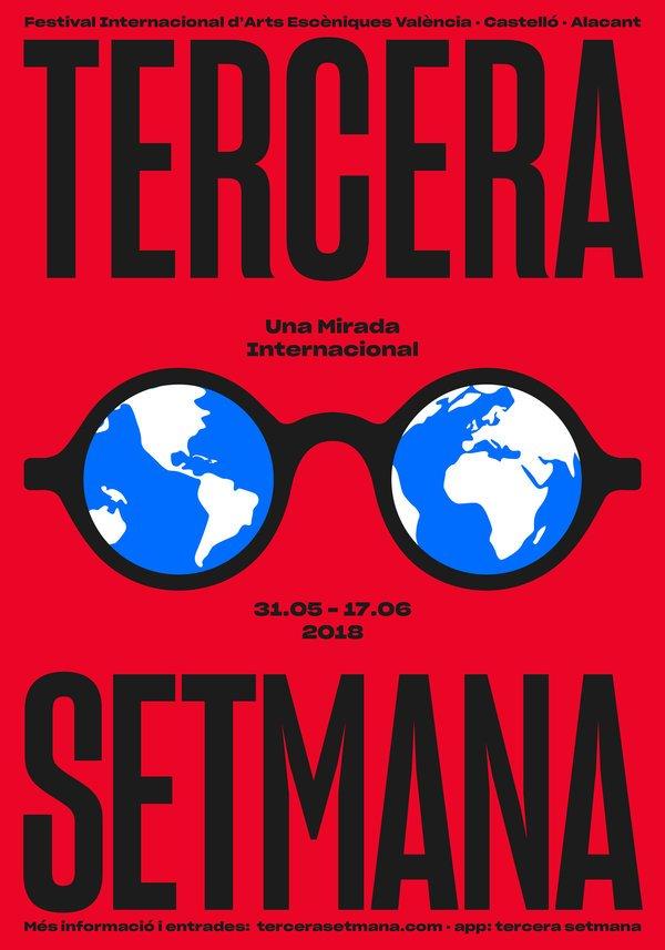 Tercera Setmana festival poster
