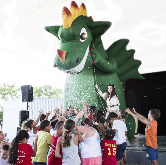 Bilder Gallerie 18: La Fiesta del Rey