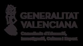 Generalitat Valenciana patrocinador del festival MAC Mislata