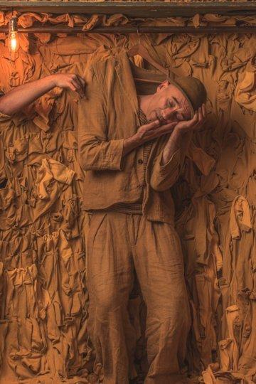 Imagen 1 de la galería del espectáculo Rien à dire